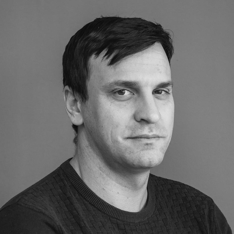 Maciej Ramus